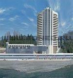 Комплекс апартаментов  «Александрийский маяк»