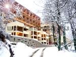 Горные апартаменты «Панорама парк»