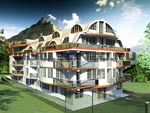 Жилой дом «Лотос»