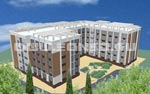 Жилой комплекс «Арена-2»
