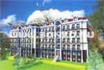Жилой комплекс «Акварель»