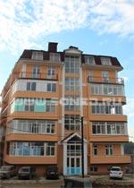 Жилой комплекс «Весенний-2» (дом №5)