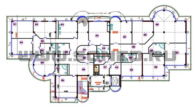 Жилой комплекс «Зимний дворец»