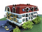 Жилой дом «Палермо»