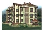 Жилой комплекс «Семейная гавань»