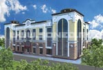 Торгово-офисный центр «Привокзальный»